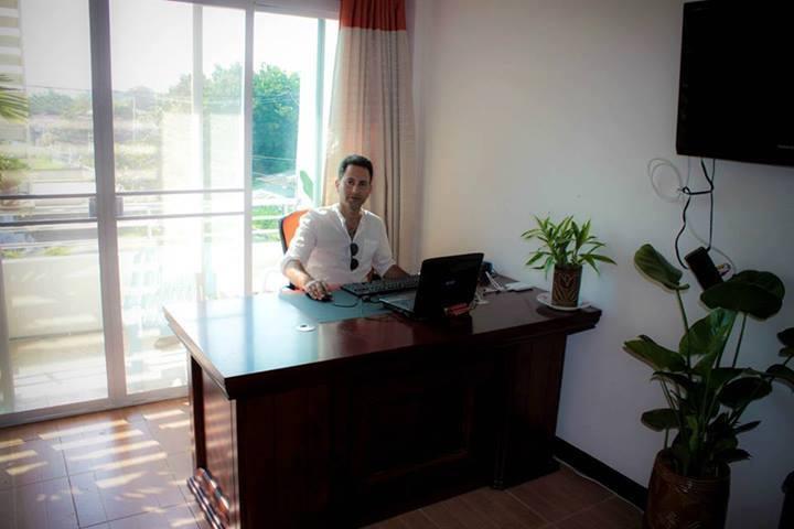 Senior Software Developer in Tropical Paradise Thailand 14