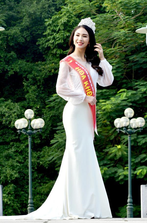 2019 l Hoa Khôi Tuyên Quang l Đào Phương Quỳnh Img_20200107141543
