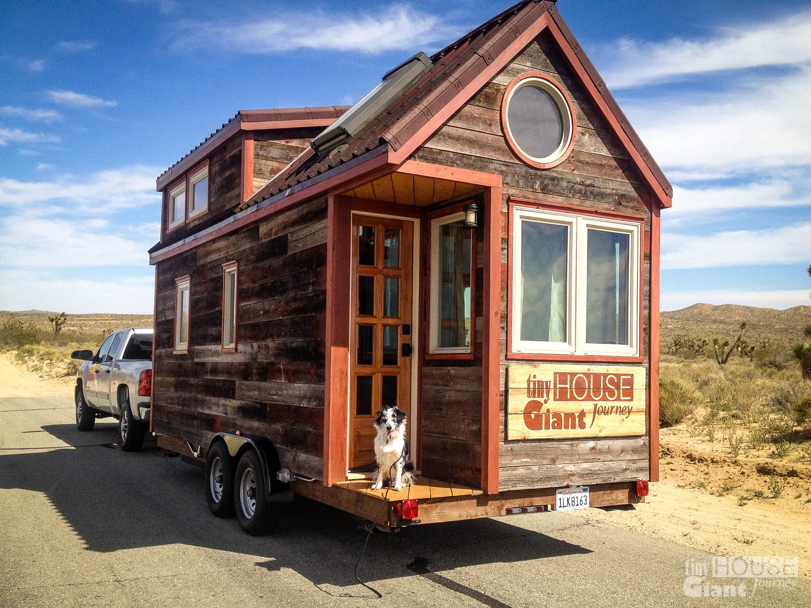 Uh oh, happy birthday Lady ElDi! Tiny-house-giant-journey-first-trip-2-0021