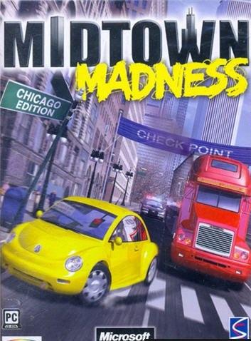 الجزء الأول من لعبة سيارات المدينة على ميديا فاير Midtown-madness-12-full-rip