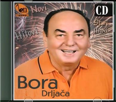 Narodna - Zabavna Muzika 2014 Bora_Drljaca-Novi_Stari_Hitovi-2014-