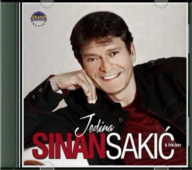 Narodna - Zabavna Muzika 2014 - Page 4 Sinan_Sakic-Jedina-2014-