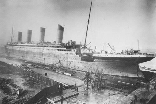 sondage- a quoi sa sert de demolir un paquebot Titanic_fin_const