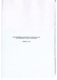 Le lien des Témoins de Jéhovah avec l'ONU  U11