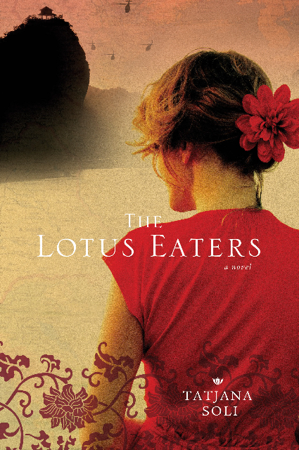 Books I've been reading - Page 2 Lotus-Eaters_hi-res