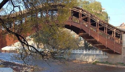 Mostovi - Page 25 Chinese-wood-arch-bridge