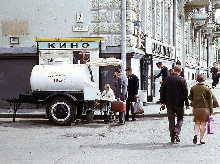 Ностальгия по Советским временам. - Страница 3 B9a9ee768136248b7551a90c58d476b2