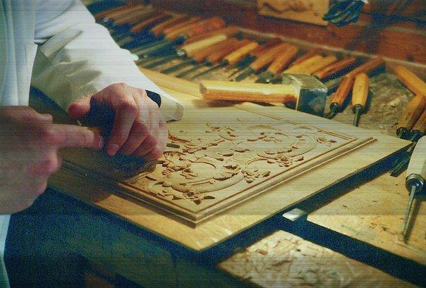 Материал не стоит ничего...... Искусство мастера - бесценно  BD51agGhDm4
