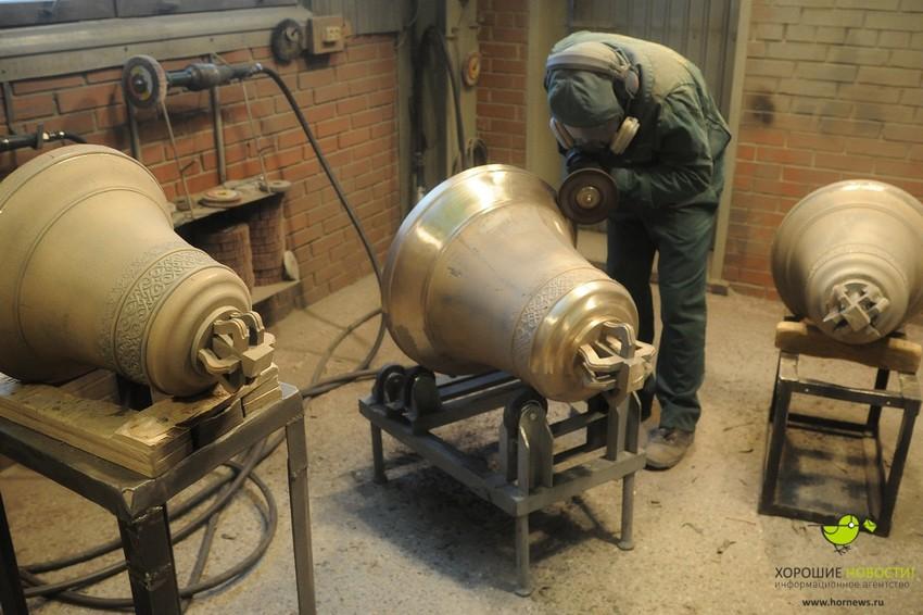 Как делают колокола на Урале Dsc_0056