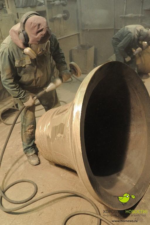 Как делают колокола на Урале Dsc_0066