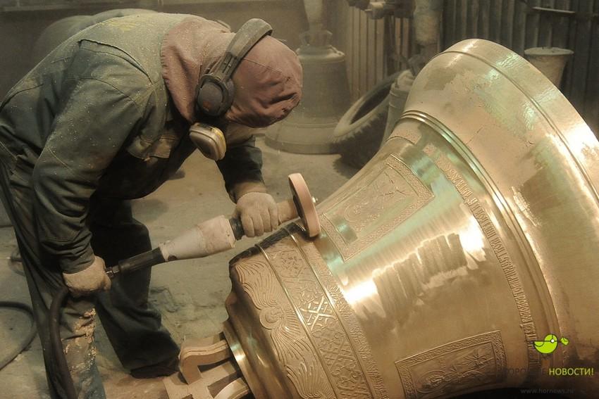 Как делают колокола на Урале Dsc_0069