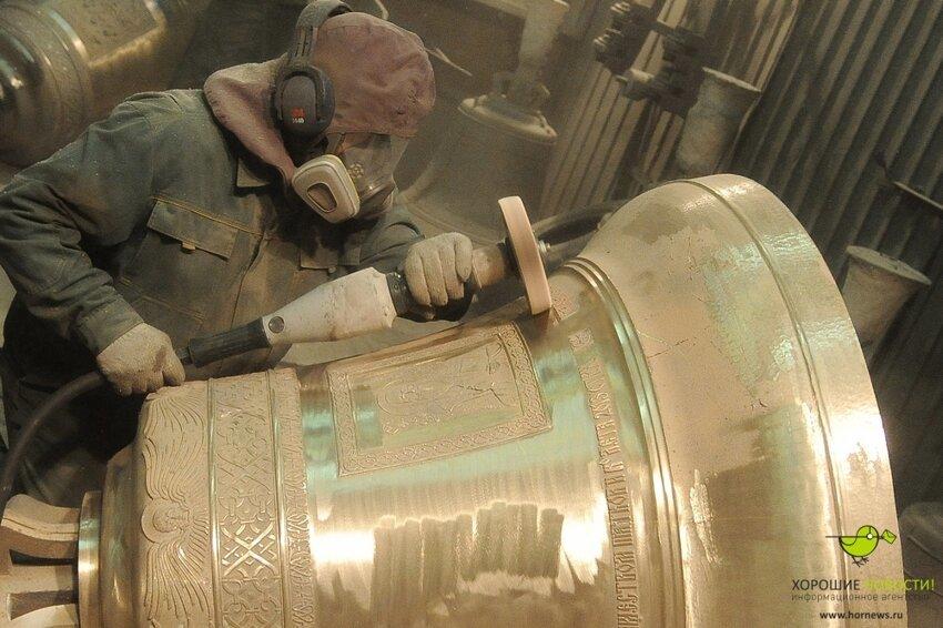 Как делают колокола на Урале Dsc_0075