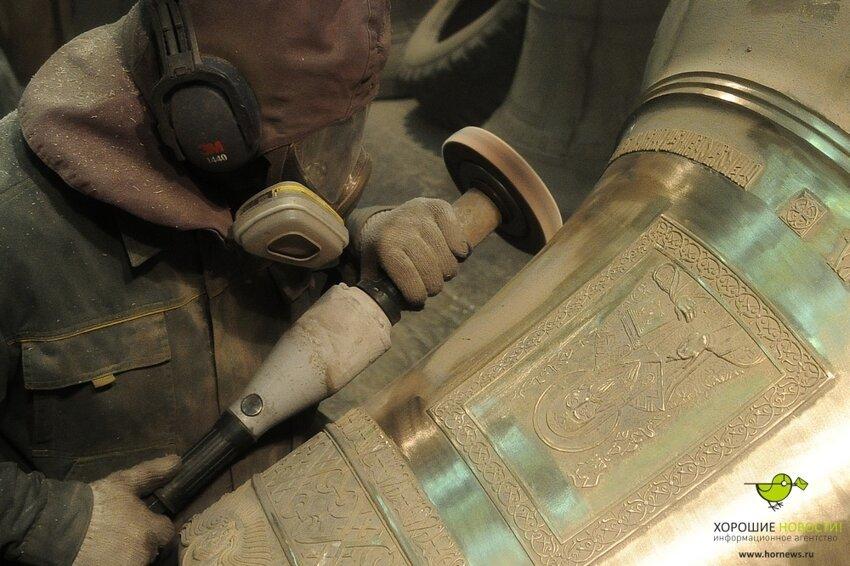 Как делают колокола на Урале Dsc_0086