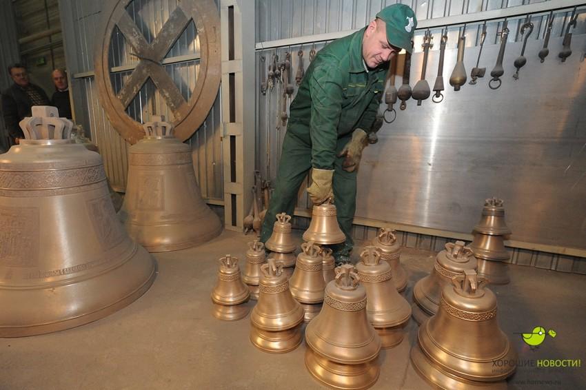 Как делают колокола на Урале Dsc_0149