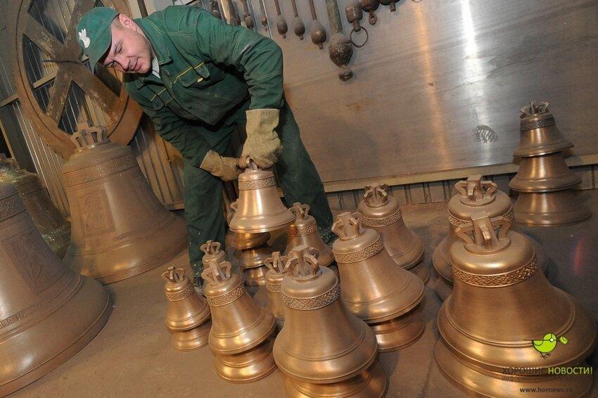 Как делают колокола на Урале Dsc_0156