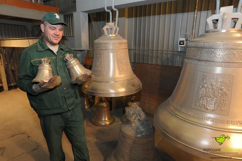 Как делают колокола на Урале Dsc_0178