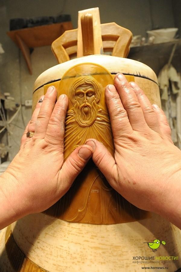 Как делают колокола на Урале Dsc_0193