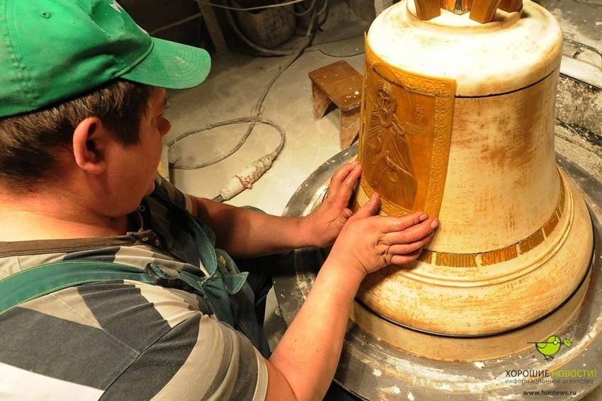 Как делают колокола на Урале Dsc_0198