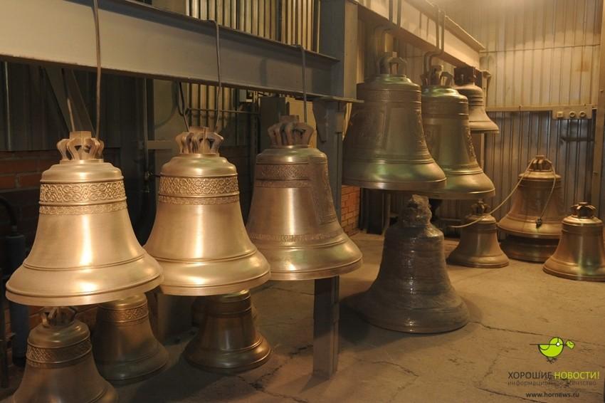 Как делают колокола на Урале Dsc_0318