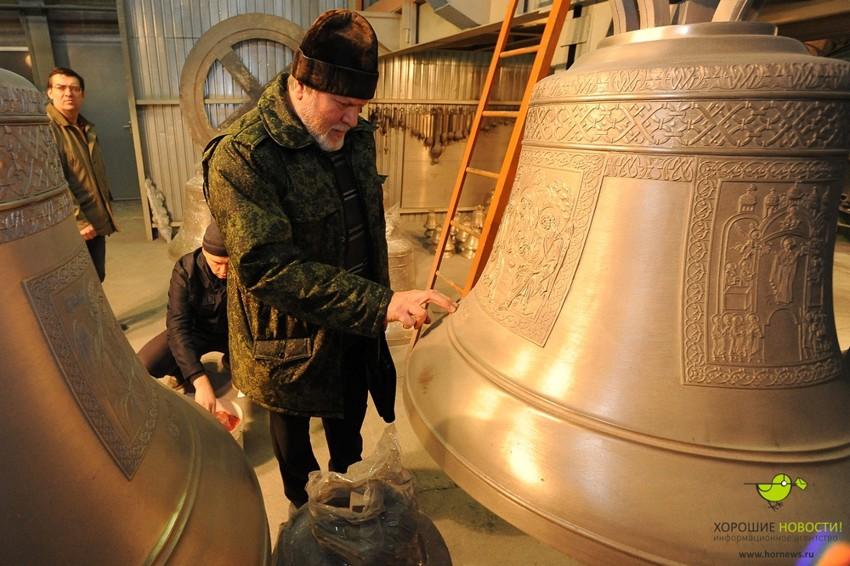 Как делают колокола на Урале Dsc_0341
