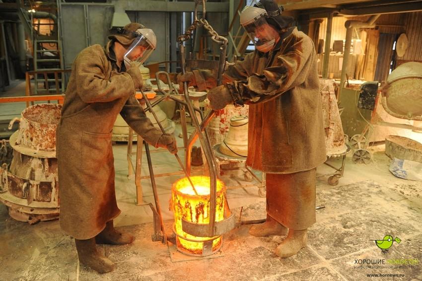 Как делают колокола на Урале Dsc_0390