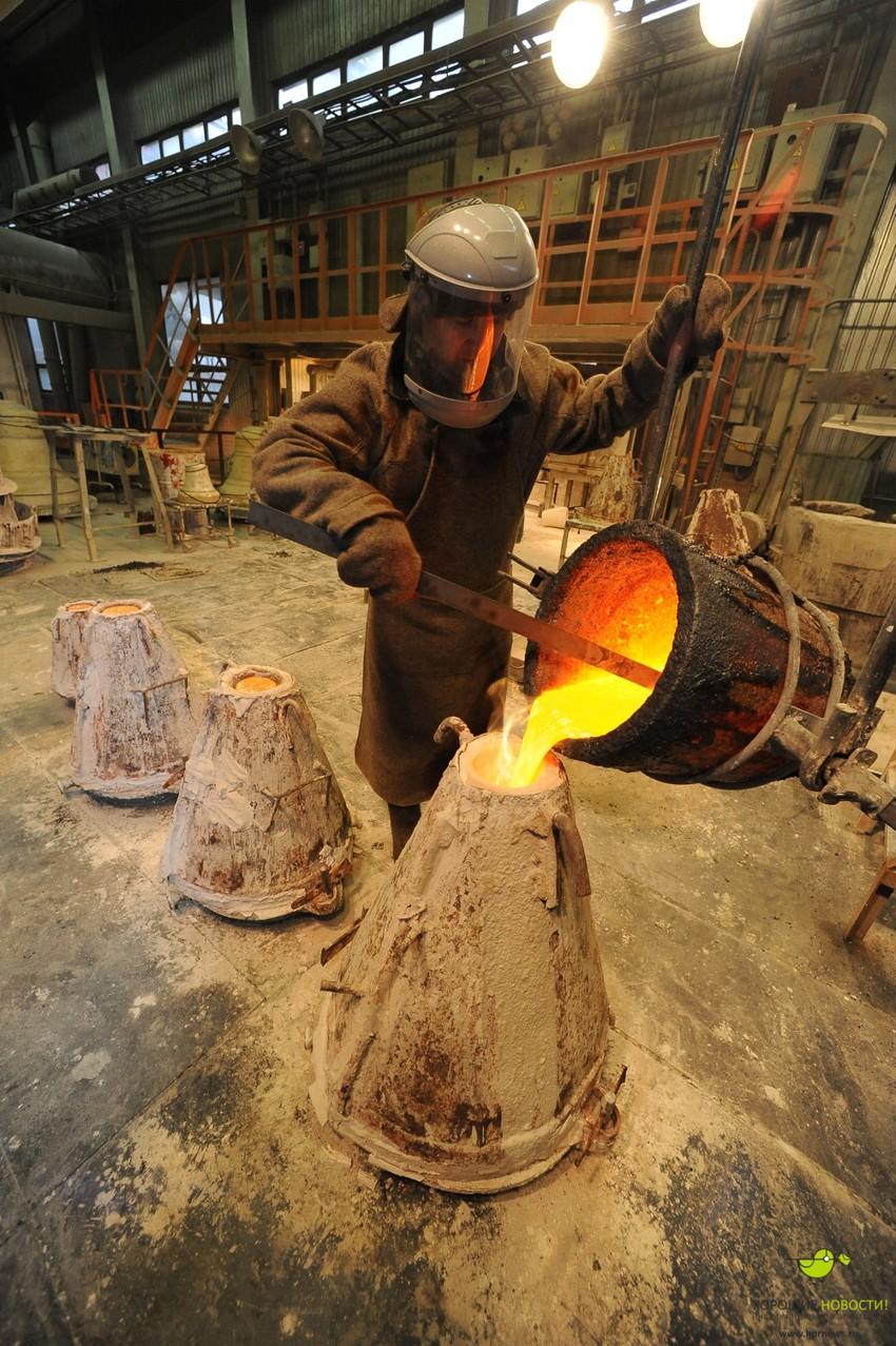 Как делают колокола на Урале Dsc_0468