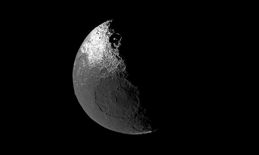 Властелин колец: Сатурн 674b17a08a6aac0fcd66f8c52e36e431
