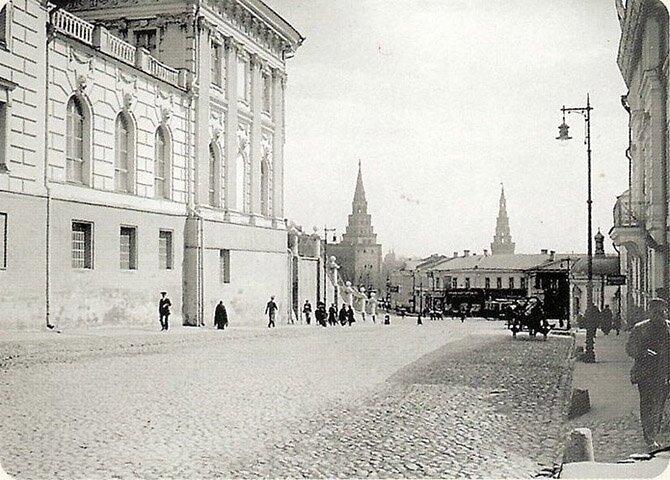 Исторические снимки старой Москвы Эмиля Владимировича Готье-Дюфайе 18c8110a53c73a548ba2a0cd9936b71d
