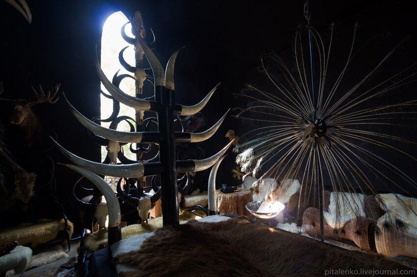 Тайны северного Таиланда. Храм смерти 113c0bdccfaf10eb4f0a012ba58b68e9