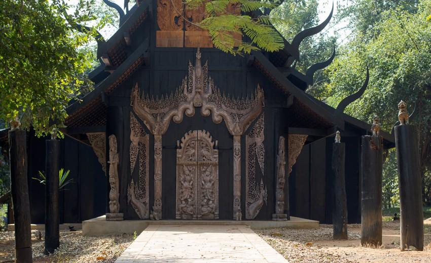 Тайны северного Таиланда. Храм смерти 1961c2af9abf3f630d5a07d80feff0f0