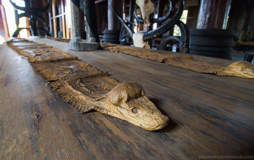 Тайны северного Таиланда. Храм смерти 2ac427b030c87c87e068e8483be86024