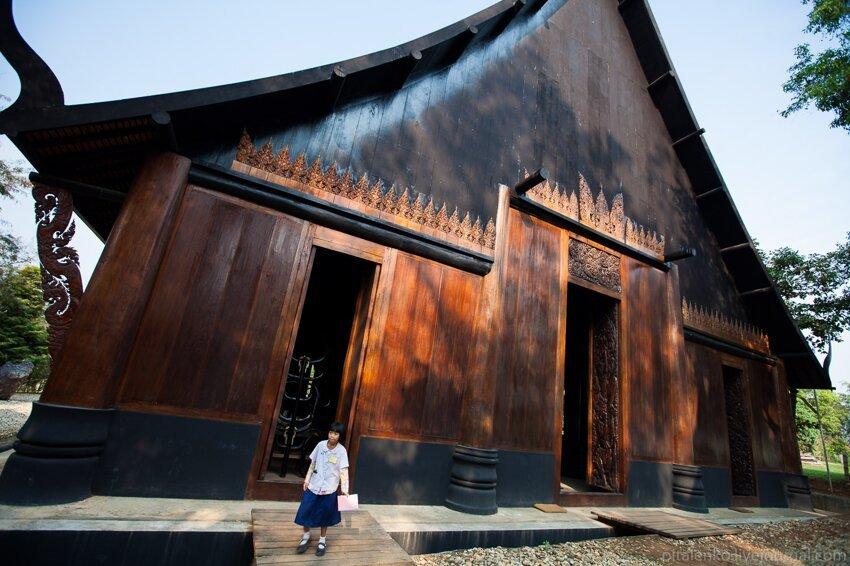 Тайны северного Таиланда. Храм смерти 3a65610d02893288938b1aae6a016df1