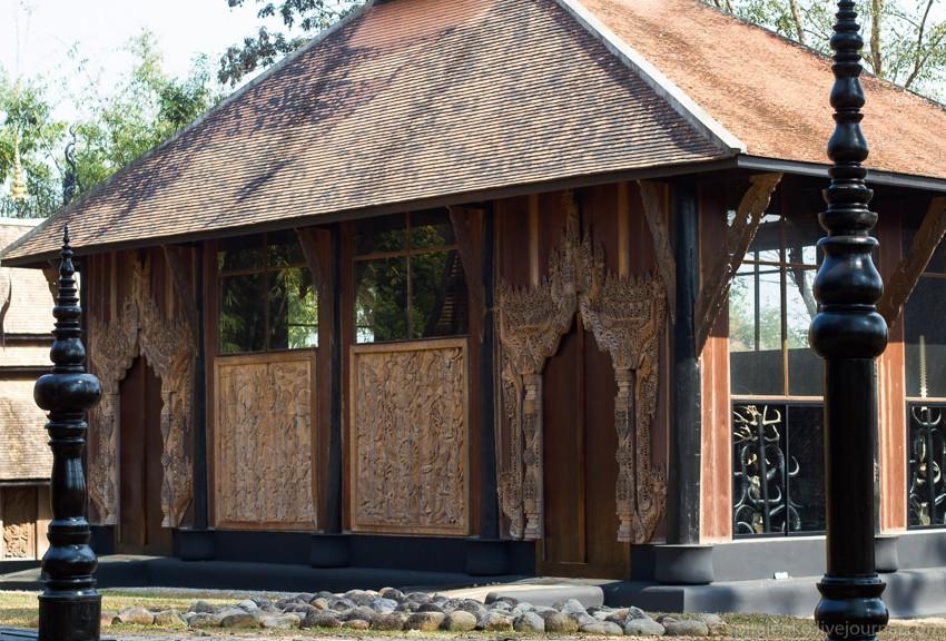 Тайны северного Таиланда. Храм смерти 44559733eb29cd62bad8b1f2b295c63f