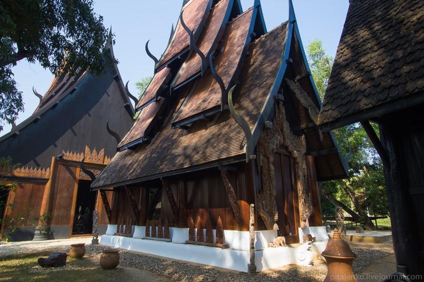 Тайны северного Таиланда. Храм смерти 8c1692038488a4471968bc8a5acaa6cb