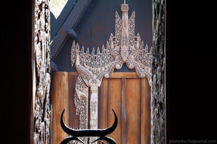 Тайны северного Таиланда. Храм смерти A67b73b82d6ec82ee8335bafa9252f5c