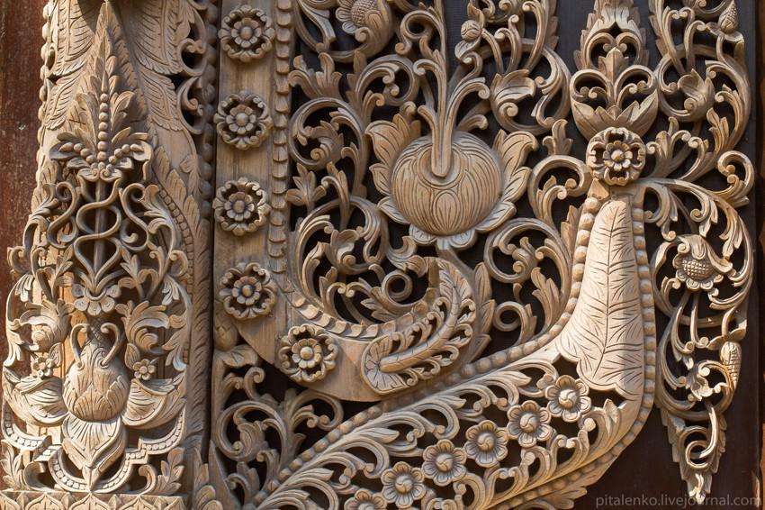 Тайны северного Таиланда. Храм смерти C6ce6ae3bd0951bf2fc072871d6dfc0b