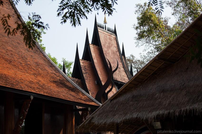Тайны северного Таиланда. Храм смерти Dbbf6bdab3dfdbf57b88d7bd32899d72