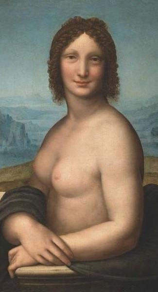 Тайны и загадки картин знаменитых живописцев 0b2feda1a91fc0da24af2eda187a94f6