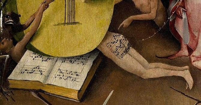 Тайны и загадки картин знаменитых живописцев 105fd52c340720f32a96a5a766b22171