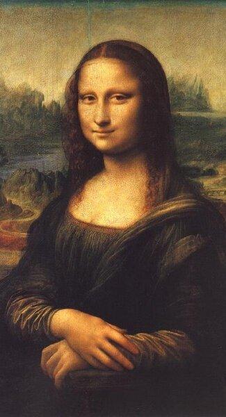 Тайны и загадки картин знаменитых живописцев 69cddff6af11fc55c304b4730a95da20