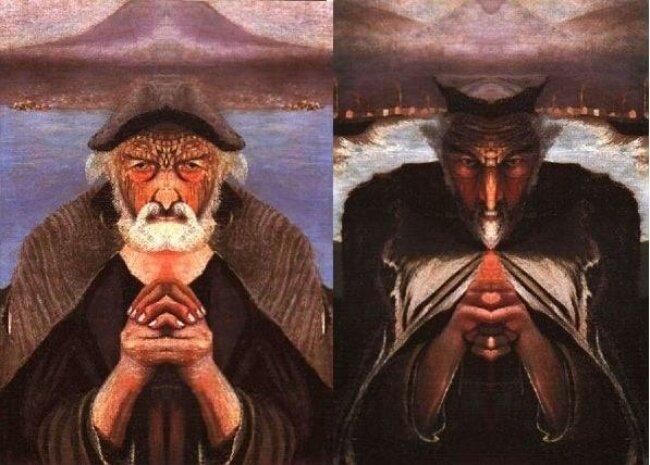 Тайны и загадки картин знаменитых живописцев A807ec64ec387f4036a551449310de28