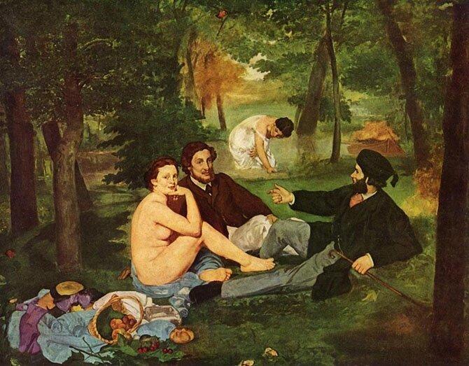 Тайны и загадки картин знаменитых живописцев B4eba03a6b1a93aa88ea8cc644ca4190