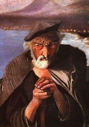 Тайны и загадки картин знаменитых живописцев Cac7404cf7a9a357ea9e3fb850236d1b