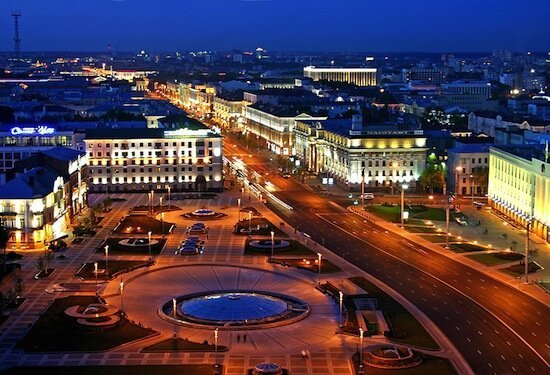 123 факта о Беларуси глазами россиянина 2650265ccfb9f4099004c7b4d2407d17