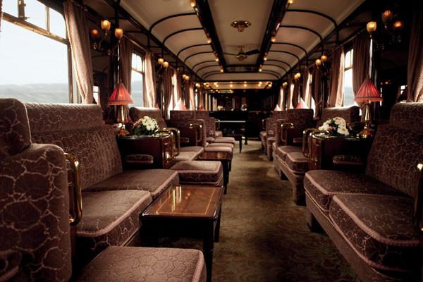 Путешествие на поездах повышенного комфорта 010