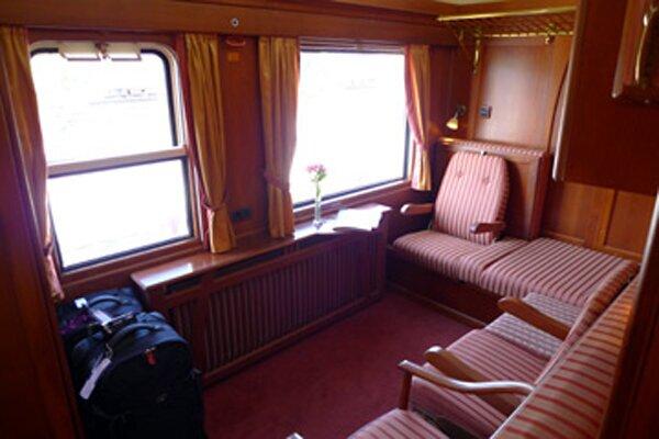 Путешествие на поездах повышенного комфорта 015
