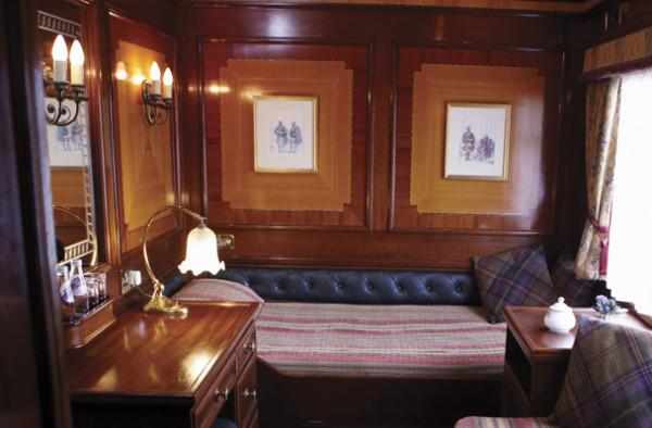 Путешествие на поездах повышенного комфорта 019