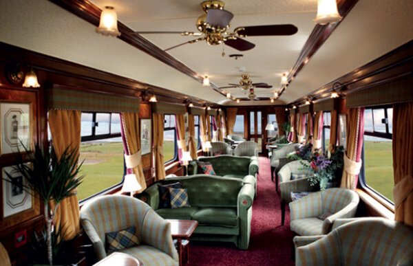 Путешествие на поездах повышенного комфорта 020