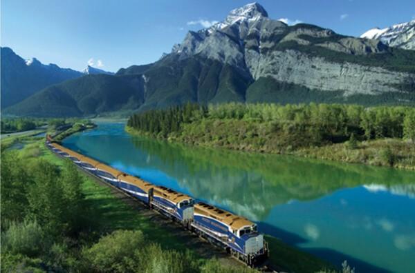 Путешествие на поездах повышенного комфорта 022