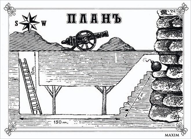 Русские слова и выражения с интересной историей 009d954349a11f3764384c5d7a45d05a